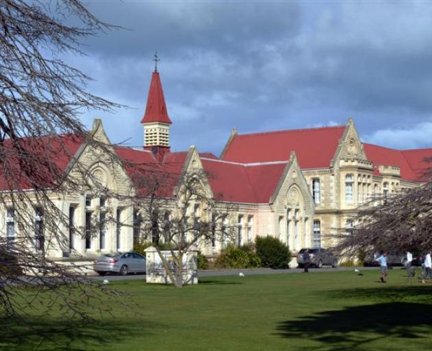 An ERO review team visited Waitaki Boys' High School in May and recently released its findings....