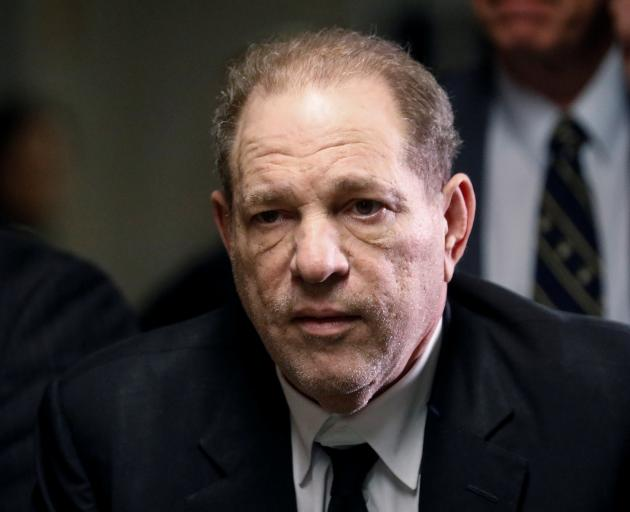Harvey Weinstein has denied the charges. Photo: Reuters
