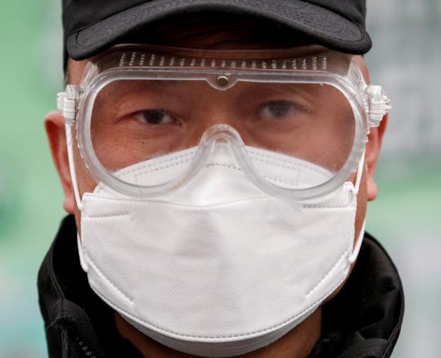global n95 mask