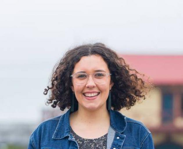 Student president Isabella Lenihan-Ikin has had calls from students trying to get home before the...