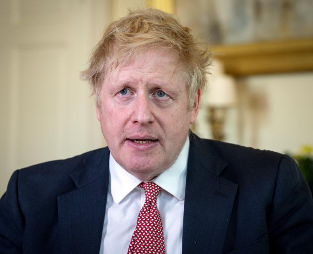 Boris Johnson Discharged From Hospital As His Coronavirus Recovery Continues