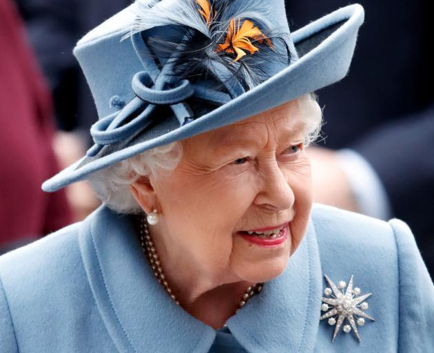 The Queen will make her fifth special televised message to Britons during her 68 years on the...