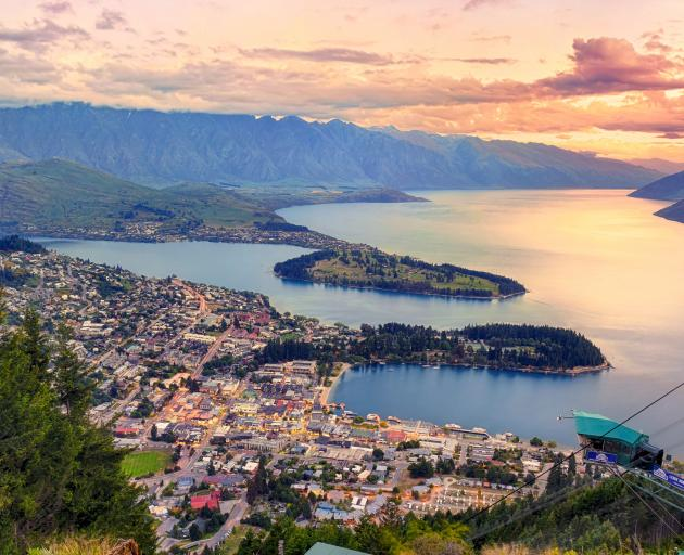 The impacts of the Government's travel restrictions are expected to reverberate in Queenstown....