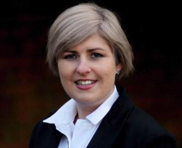Greymouth Mayor Tania Gibson. Photo: Facebook