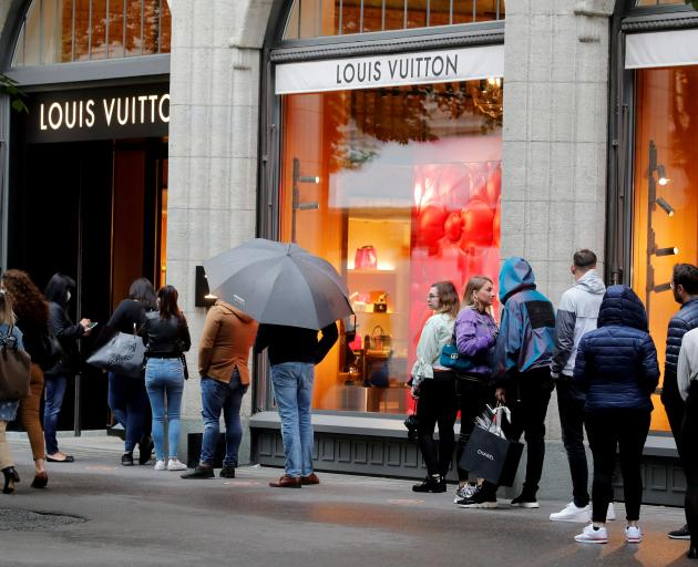 Star fashion label Louis Vuitton  has been hiking prices of handbags in the United States and...