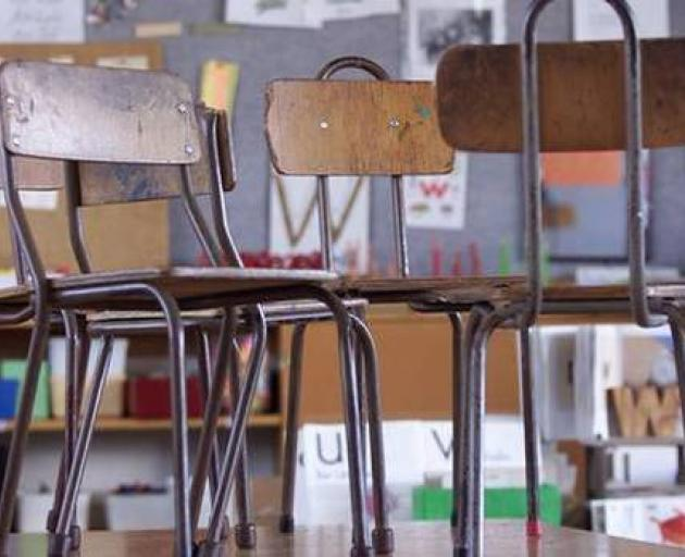 An alleged abduction of a teenage girl in Western Springs did not happen, the principal of a...