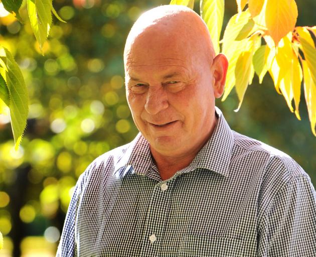 Daryl Carran has been involved in meatworks for 45 years — more than 40 of those as a union man....