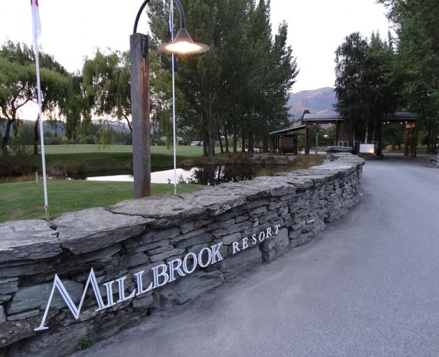 Millbrook Resort and Nomad Safaris are the latest Queenstown businesses to announce redundancies....