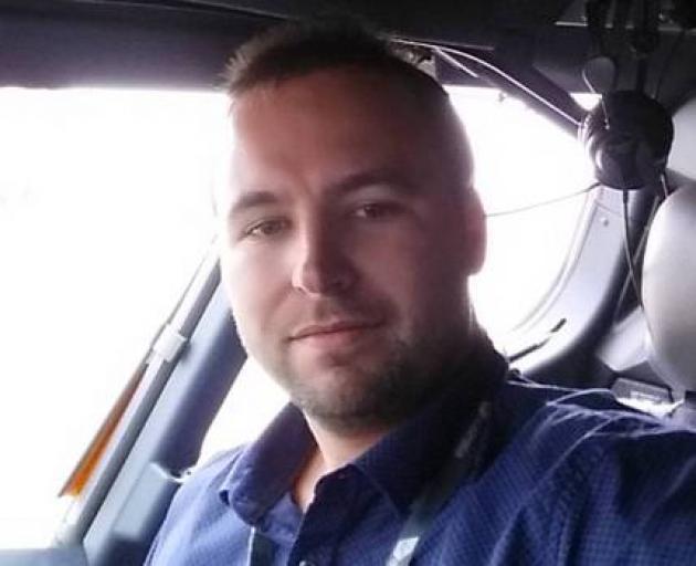 Mike Kenyon, a pilot for Virgin Australia, was made redundant during the coronavirus lockdown....