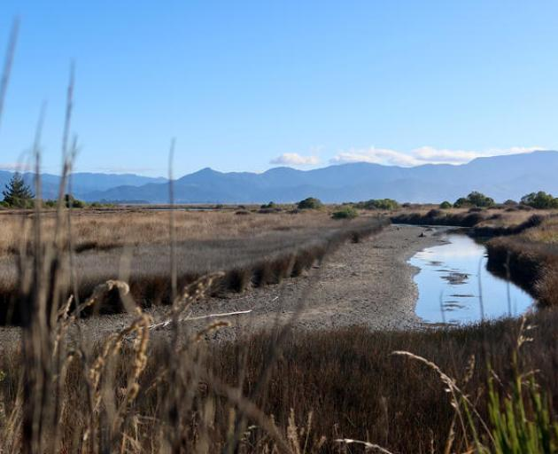 Land north of Marlborough's Wairau Bar is home to more than 30 archaeological sites, but iwi say...