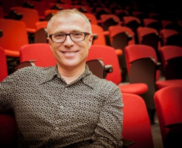 Prof Michael Baker. Photo: RNZ