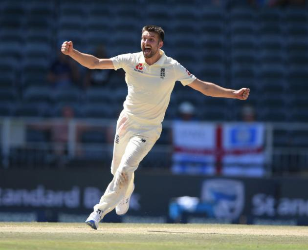 England fast bowler Mark Wood says safety should come before cricket as the country fights Covid...