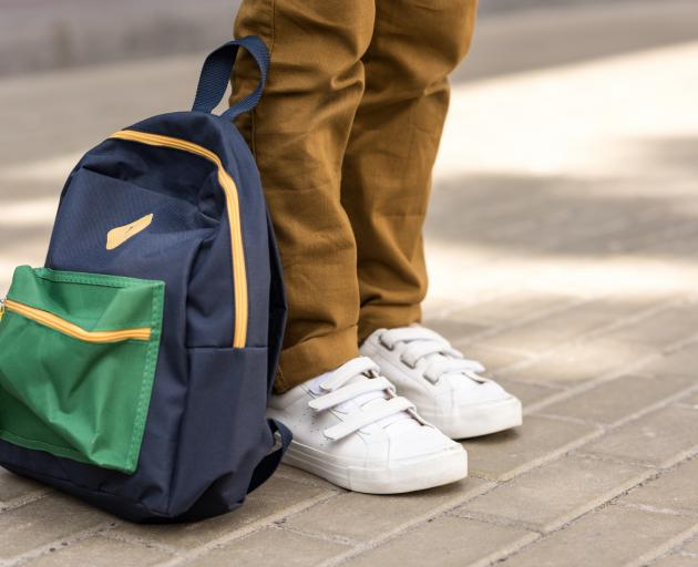 About 800,000 children are returning to school today for the first time in almost eight weeks....