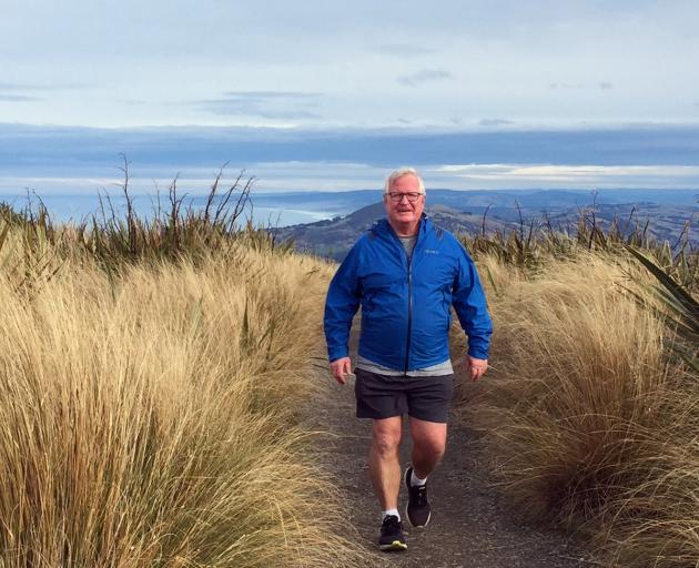 University of Otago shared services division operations services head John Price has retired...