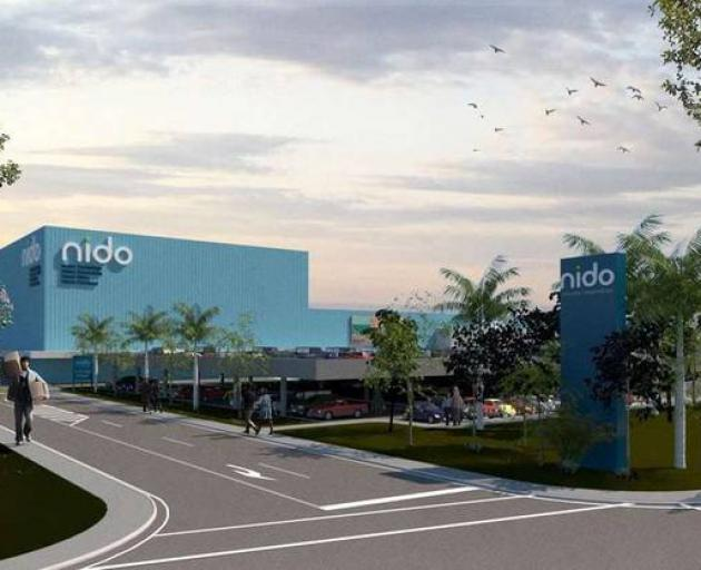 Plans for Nido at Henderson. Photo: Supplied via NZ Herald
