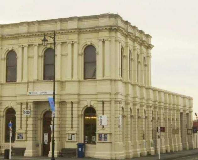 The Oamaru i-Site is to close. Photo: iSite