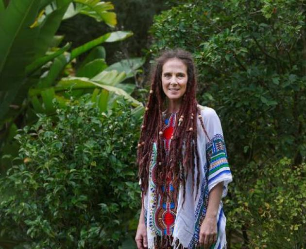 Sarah Numan started Baby Loss NZ after her son, Noah, was stillborn at 26 weeks. Photo: NZ Herald