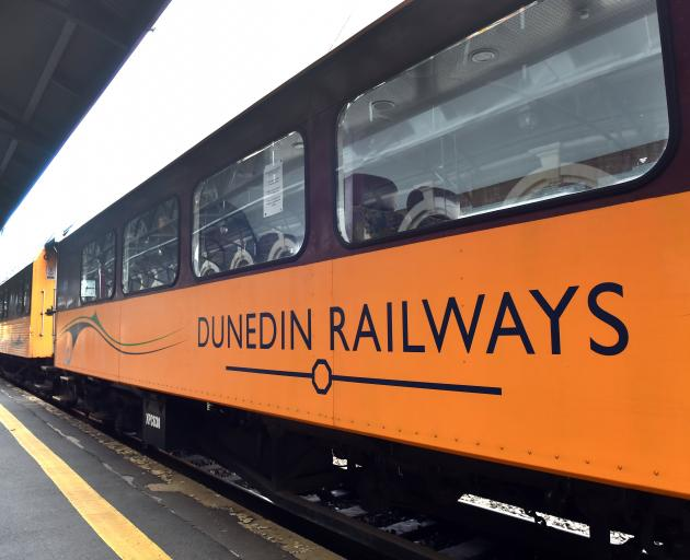 Fifty-one people were set to lose their jobs following the decision to mothball Dunedin Railways....