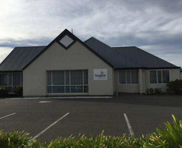 Hospice Mid Canterbury in Ashburton is a community hospice providing free, non-clinical support...