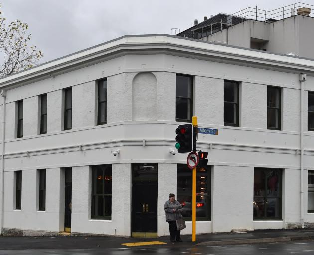 "Investors said they planned to ""refurbish the iconic Dunedin establishment and then offer it for..."