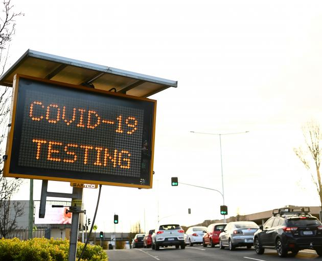 Victoria is ramping up testing for Covid-19 as the state struggles with a fresh outbreak of the...