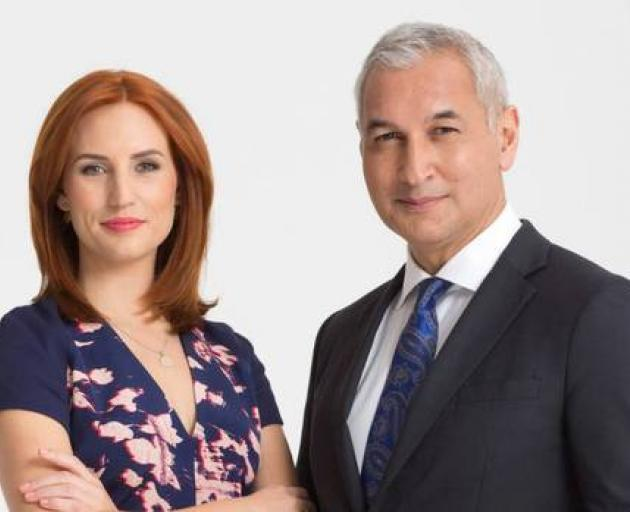 The future of TV Three now faces uncertainty, including Newshub Live at Six and presenters...