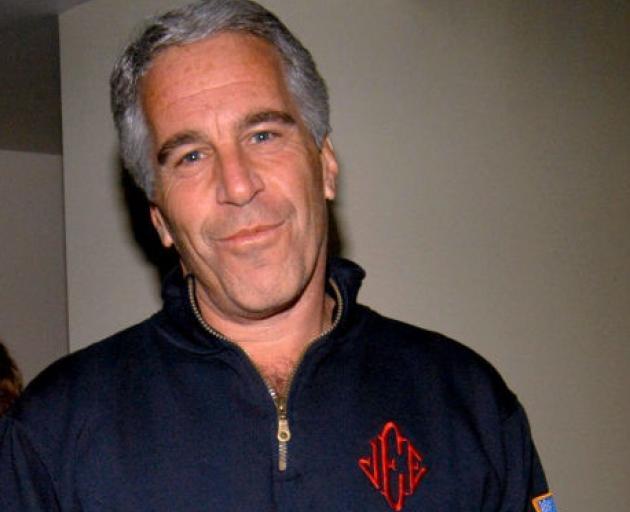 Jeffrey Epstein was found dead in a Manhattan jail cell