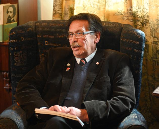 Maori health expert John Broughton will retire from the University of Otago this week, after an...