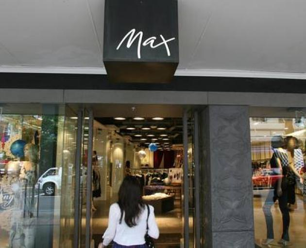 The documents say Max will terminate 17 leases by the end of next month, just over half in Auckland and Christchurch. Photo: NZME