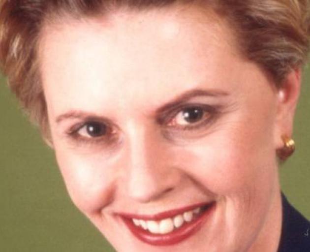 Genevieve Westcott has been hailed a trailblazer in journalism in New Zealand. Photo: NZH file