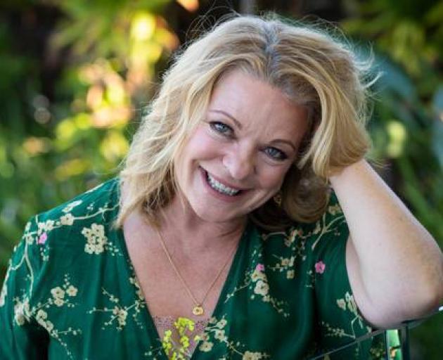 Newstalk ZB host Kerre McIvor says women should be saving more for retirement. Photo: Jason...