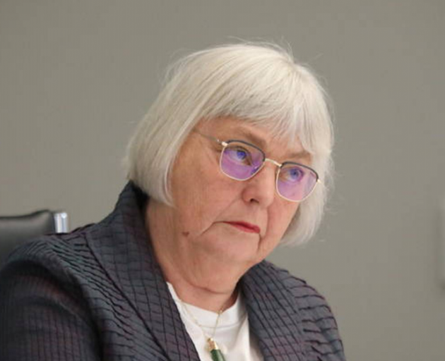 Royal Commission chairwoman Coral Shaw has called for survivors of abuse to come forward. Phot: RNZ
