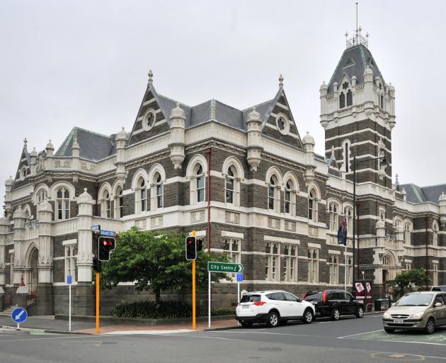 Jury trials will not be heard until at least August 3. Photo: ODT files