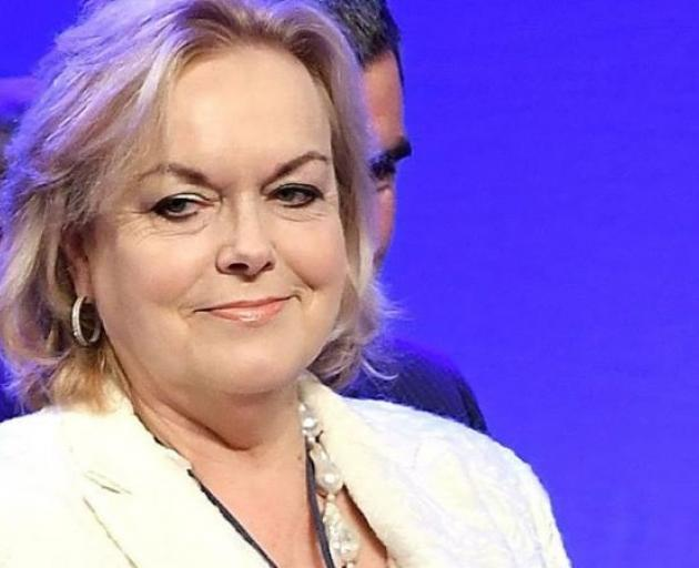 Judith Collins. Photo: Getty Images