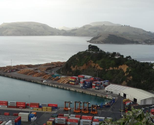Port Otago will start a six-month major earthworks project at Flagstaff Hill, Port Chalmers, on...