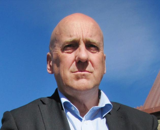 Mayor Tim Cadogan. Photo: ODT files