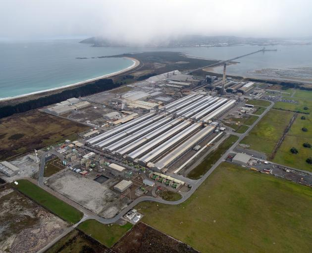 Even though the Tiwai Point smelter has been under threat since 2013, it will close next year...