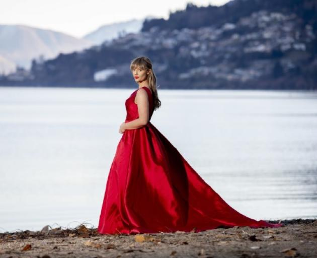 As Covid-19 spread like wildfire around the world Queenstown's Emily Burns was trapped on a...