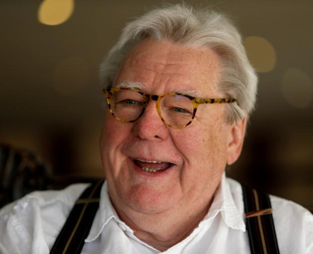 Known for his eclecticism, Alan Parker was equally at ease in the worlds of musical comedy and of...