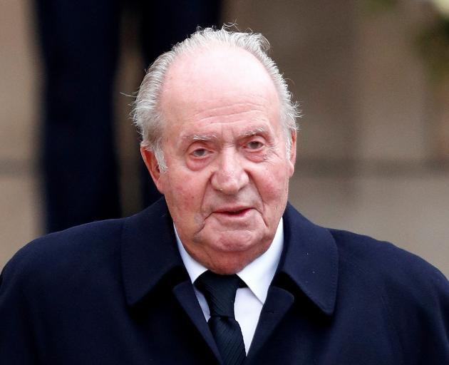 Juan Carlos came to the throne in 1975 after the death of General Francisco Franco and was widely...