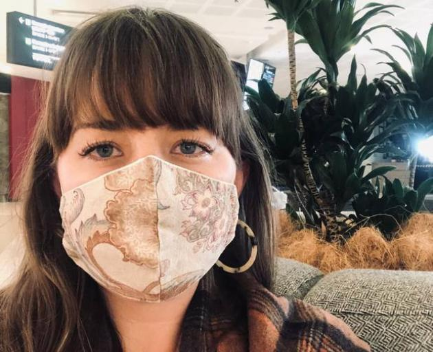 Your face covering may be doing more harm than good