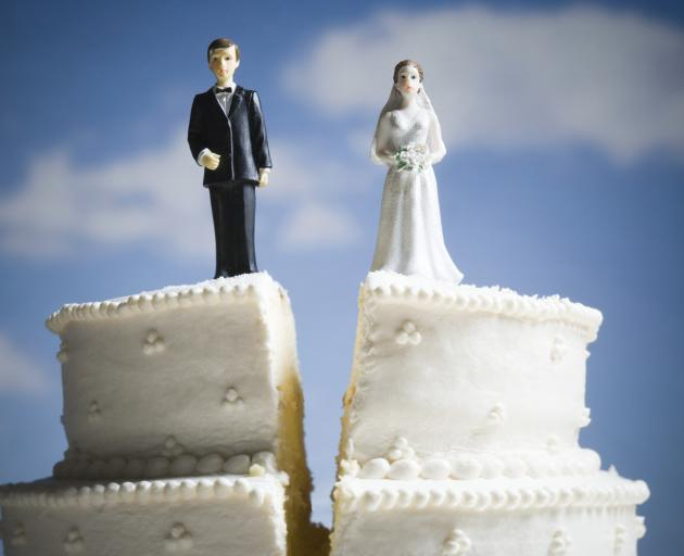 Divorce coach Kimberlee Sweeney says she is being inundated with new clients. Photo: Getty Images