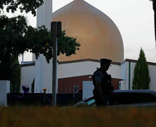 A total of 51 people died in the shootings at two Christchurch mosques on March 15 last year....