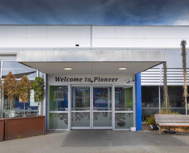 Pioneer Recreation and Sports Centre will be closed for six months from Saturday, November 14....