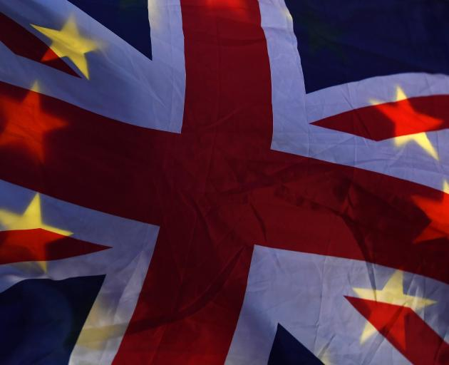 Britain signed the treaty and formally exited the EU in January, but remains within the single...