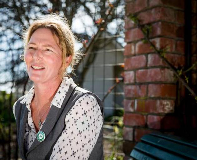 Rose Renton is a loud voice in support of medicinal cannabis after her son used it before he died...