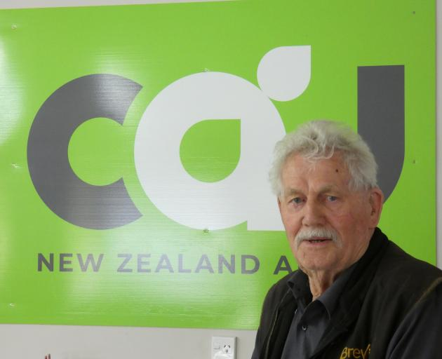 Con van der Voort, a major player in Central Otago horticulture, says RSE workers need the...