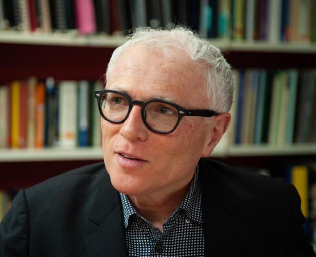 Prof Michael Baker. Photo: University of Otago, Wellington
