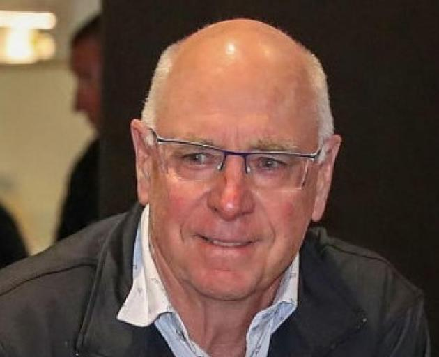 Sir Stephen Tindall. Photo: Getty Images