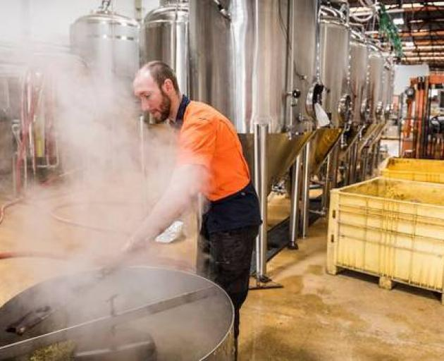 A milk stout brewed by Cassels & Sons Brewing has won top prize in its category at the...